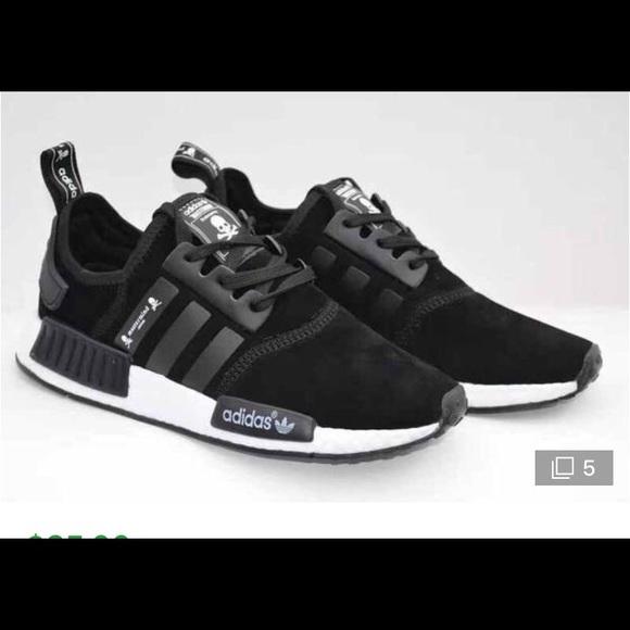 Adidas Mastermind Shoes   Poshmark